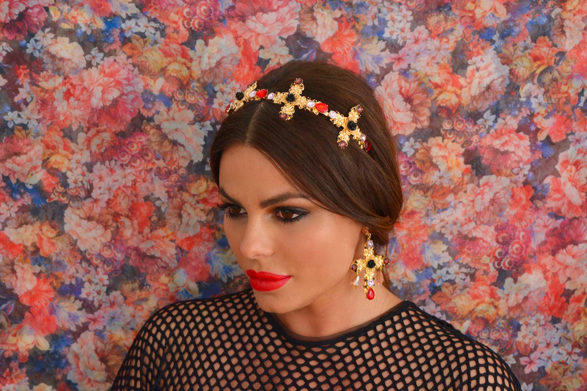 Colección Jadejara<br/>El toque de excelencia y glamour.
